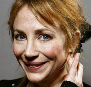 Julie Depardieu, comédienne